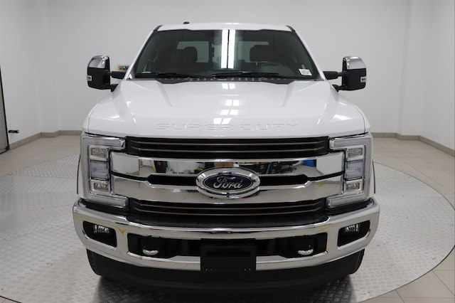 2018 F-250 Crew Cab 4x4,  Pickup #J101122 - photo 4