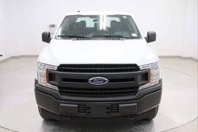 2018 F-150 SuperCrew Cab 4x4,  Pickup #J101125 - photo 4