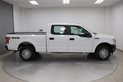 2018 F-150 SuperCrew Cab 4x4,  Pickup #J101125 - photo 3