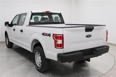 2018 F-150 SuperCrew Cab 4x4,  Pickup #J101125 - photo 2