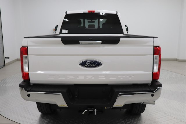 2018 F-350 Crew Cab 4x4,  Pickup #J101209 - photo 5