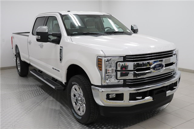 2018 F-350 Crew Cab 4x4,  Pickup #J101209 - photo 1