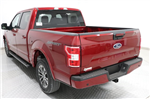 2018 F-150 SuperCrew Cab 4x2,  Pickup #J101345 - photo 1
