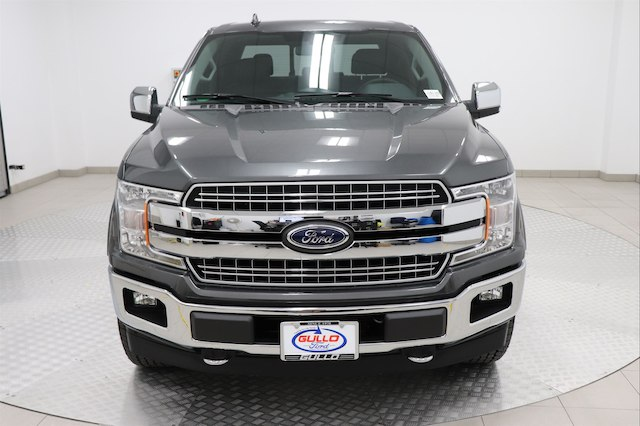 2018 F-150 SuperCrew Cab 4x4,  Pickup #J101382 - photo 4