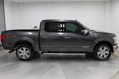 2018 F-150 SuperCrew Cab 4x4,  Pickup #J101382 - photo 3