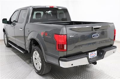 2018 F-150 SuperCrew Cab 4x4,  Pickup #J101382 - photo 2
