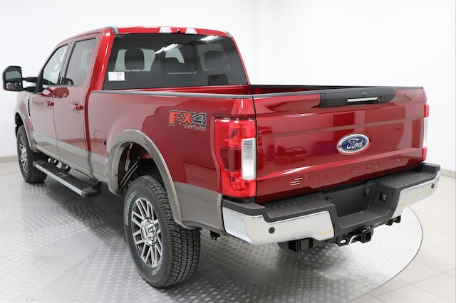 2018 F-250 Crew Cab 4x4,  Pickup #J101402 - photo 2