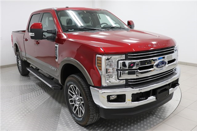 2018 F-250 Crew Cab 4x4,  Pickup #J101402 - photo 1
