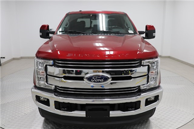 2018 F-250 Crew Cab 4x4,  Pickup #J101402 - photo 4