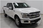 2018 F-150 SuperCrew Cab 4x4,  Pickup #J101406 - photo 1