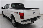 2018 F-150 SuperCrew Cab 4x4,  Pickup #J101406 - photo 2