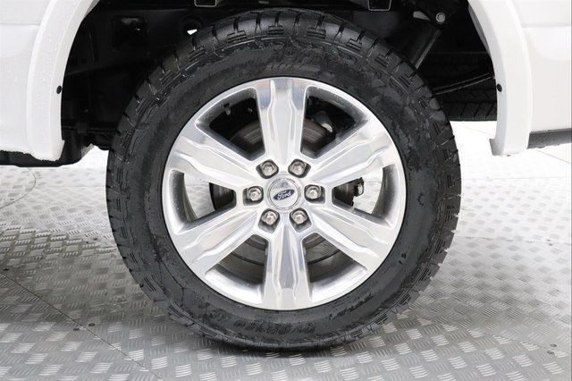 2018 F-150 SuperCrew Cab 4x4,  Pickup #J101409 - photo 11