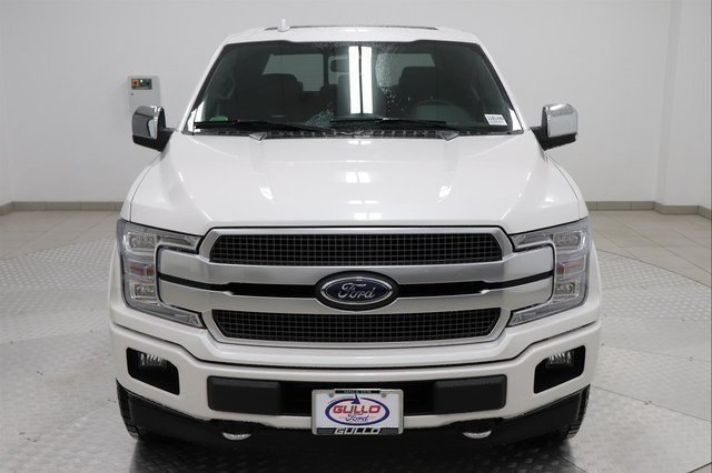 2018 F-150 SuperCrew Cab 4x4,  Pickup #J101409 - photo 4