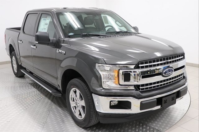 2018 F-150 SuperCrew Cab 4x2,  Pickup #J101415 - photo 1