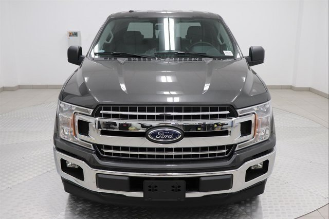 2018 F-150 SuperCrew Cab 4x2,  Pickup #J101415 - photo 4