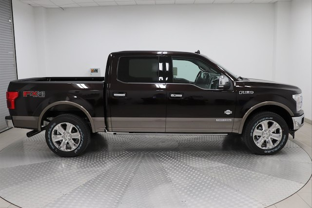 2018 F-150 SuperCrew Cab 4x4,  Pickup #J101484 - photo 3