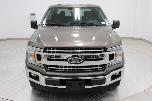 2018 F-150 SuperCrew Cab 4x2,  Pickup #J101501 - photo 4