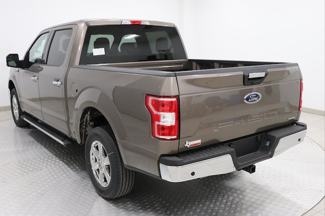 2018 F-150 SuperCrew Cab 4x2,  Pickup #J101501 - photo 2