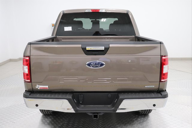 2018 F-150 SuperCrew Cab 4x2,  Pickup #J101501 - photo 5