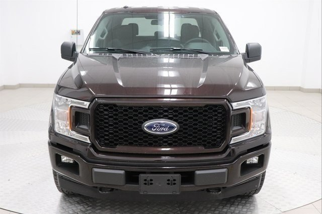 2018 F-150 SuperCrew Cab 4x4,  Pickup #J101587 - photo 4
