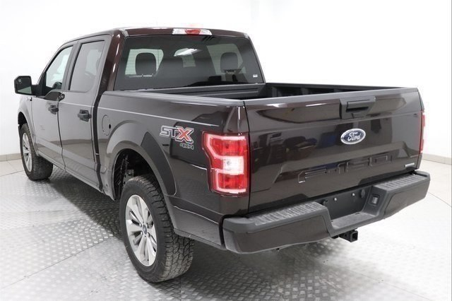 2018 F-150 SuperCrew Cab 4x4,  Pickup #J101587 - photo 2