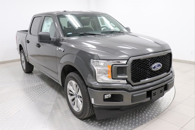 2018 F-150 SuperCrew Cab 4x2,  Pickup #J101591 - photo 1