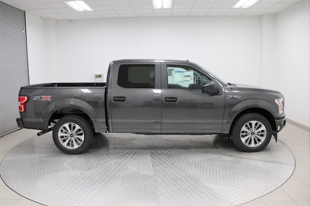 2018 F-150 SuperCrew Cab 4x2,  Pickup #J101591 - photo 3