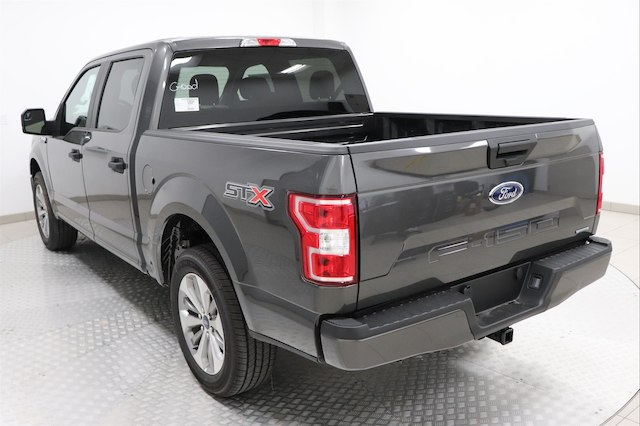 2018 F-150 SuperCrew Cab 4x2,  Pickup #J101591 - photo 2