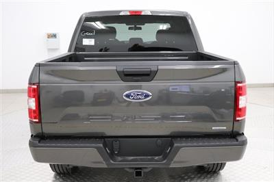 2018 F-150 SuperCrew Cab 4x2,  Pickup #J101591 - photo 5