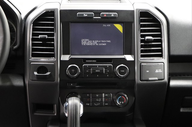 2018 F-150 SuperCrew Cab 4x2,  Pickup #J101593 - photo 9