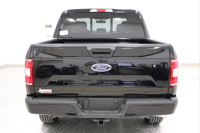2018 F-150 SuperCrew Cab 4x2,  Pickup #J101593 - photo 5