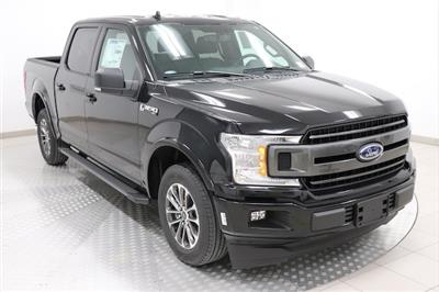 2018 F-150 SuperCrew Cab 4x2,  Pickup #J101593 - photo 1