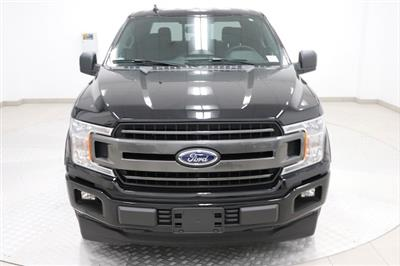 2018 F-150 SuperCrew Cab 4x2,  Pickup #J101593 - photo 4