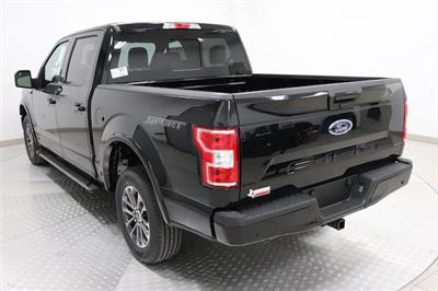 2018 F-150 SuperCrew Cab 4x2,  Pickup #J101593 - photo 2
