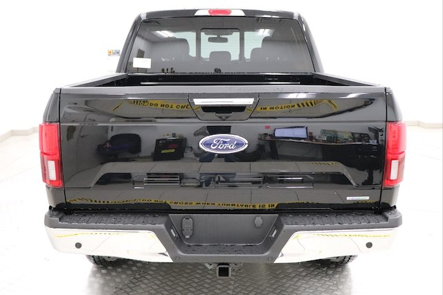 2018 F-150 SuperCrew Cab 4x4,  Pickup #J101596 - photo 5
