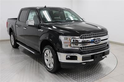 2018 F-150 SuperCrew Cab 4x4,  Pickup #J101596 - photo 1