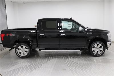 2018 F-150 SuperCrew Cab 4x4,  Pickup #J101596 - photo 3