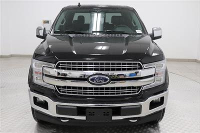 2018 F-150 SuperCrew Cab 4x4,  Pickup #J101596 - photo 4