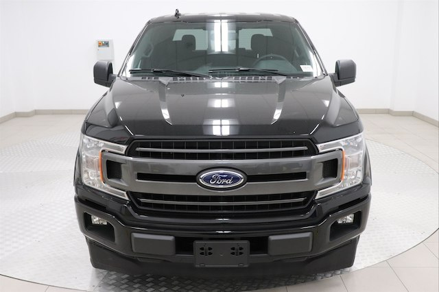 2018 F-150 SuperCrew Cab 4x2,  Pickup #J101602 - photo 4
