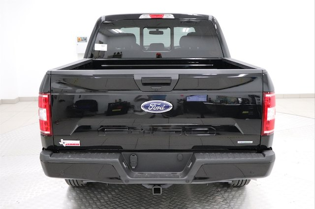 2018 F-150 SuperCrew Cab 4x2,  Pickup #J101602 - photo 5
