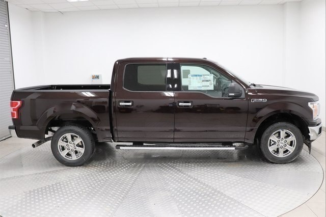 2018 F-150 SuperCrew Cab 4x2,  Pickup #J101612 - photo 3