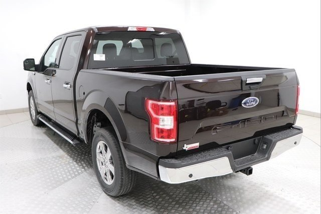 2018 F-150 SuperCrew Cab 4x2,  Pickup #J101612 - photo 2