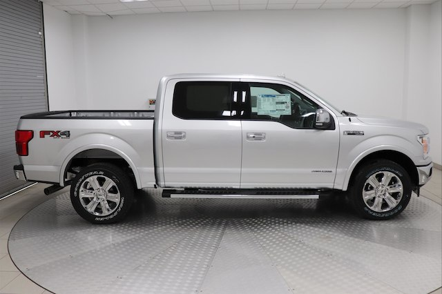 2018 F-150 SuperCrew Cab 4x4,  Pickup #J101643 - photo 3
