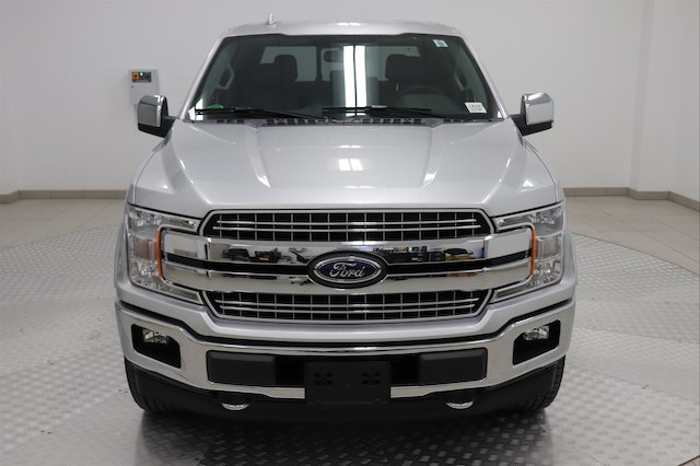 2018 F-150 SuperCrew Cab 4x4,  Pickup #J101643 - photo 4
