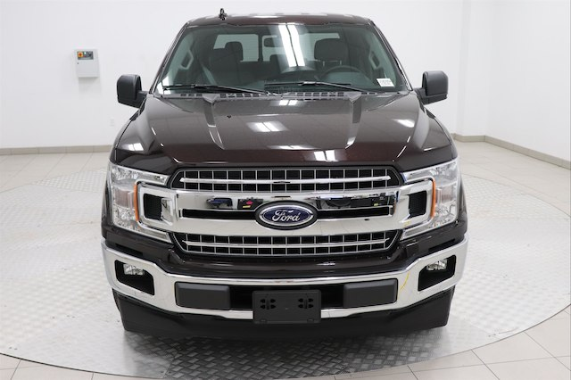 2018 F-150 SuperCrew Cab 4x2,  Pickup #J101654 - photo 4