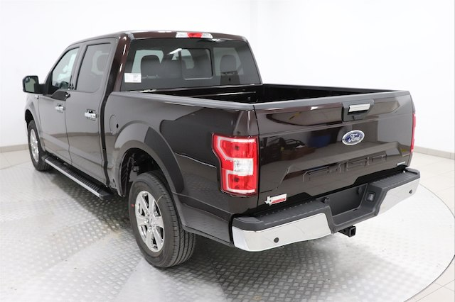 2018 F-150 SuperCrew Cab 4x2,  Pickup #J101654 - photo 2