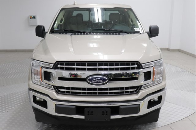 2018 F-150 SuperCrew Cab 4x2,  Pickup #J101665 - photo 5