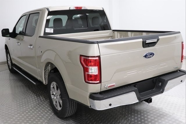 2018 F-150 SuperCrew Cab 4x2,  Pickup #J101665 - photo 2