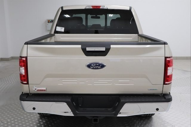 2018 F-150 SuperCrew Cab 4x2,  Pickup #J101665 - photo 6