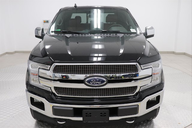 2018 F-150 SuperCrew Cab 4x4,  Pickup #J101682 - photo 4